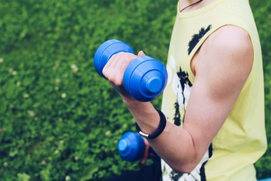 Sondaj – Care este cel mai bun exercitiu de biceps?