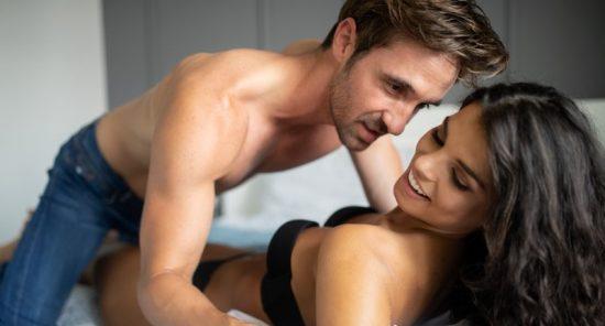 Cum să ai parte de sex distractiv fără să te implici